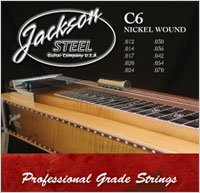 Best Pedal Steel Guitar Strings