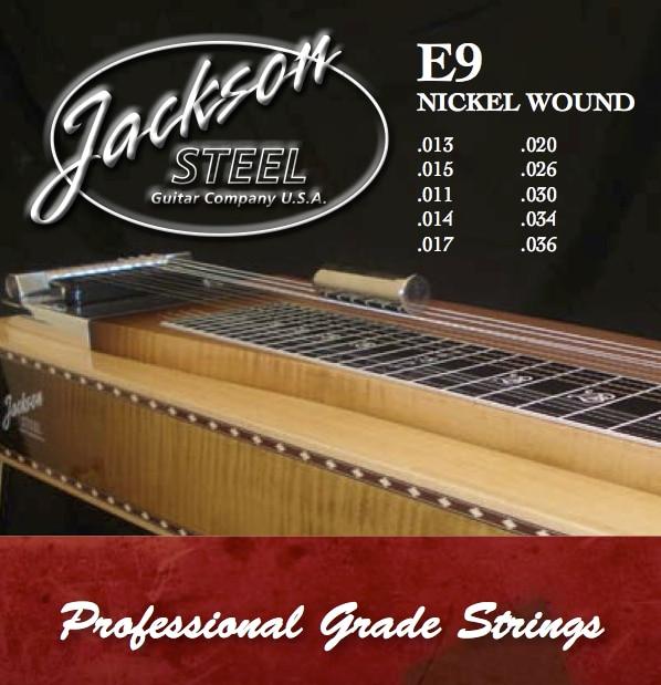 Best strings for Steel Guitar