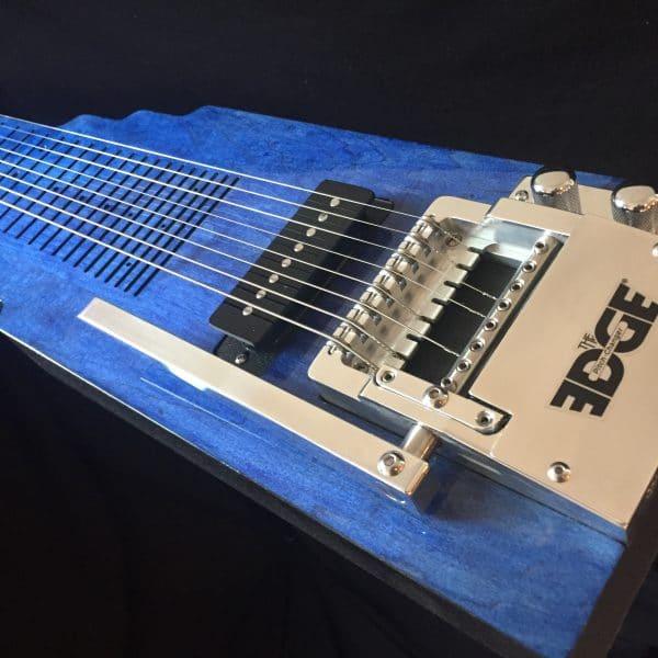 Jackson Steel Lap Steel Guitar