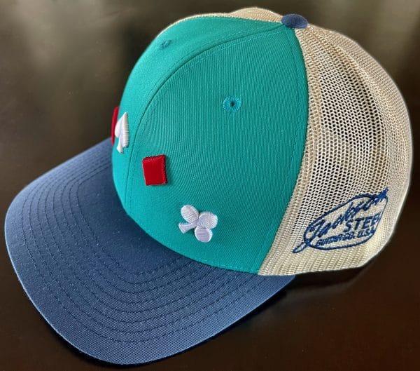 3D Trucker Cap