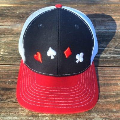 Jackson Steel Baseball Cap