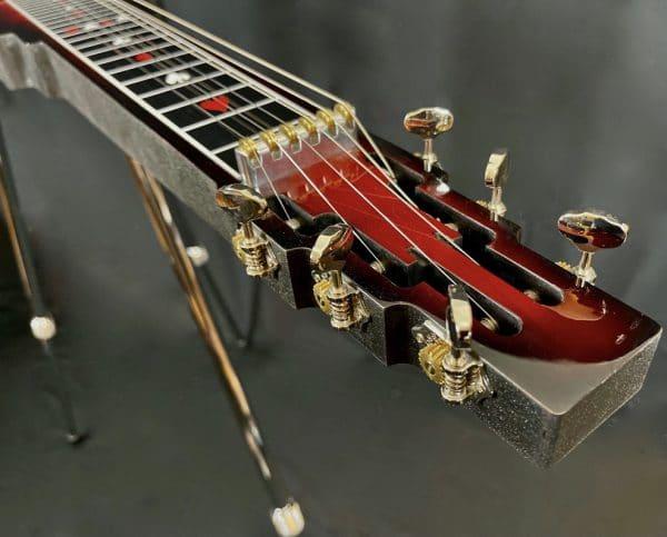 Keyhead 6-string SlideKing LS
