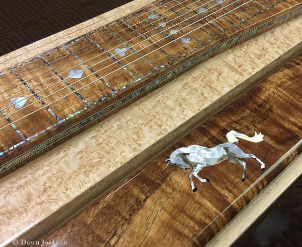 E9 Pedal Steel Guitar