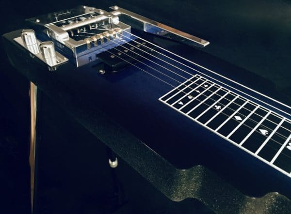 Jackson Lap Steel Guitar