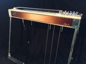 pedal steel guitar for sale