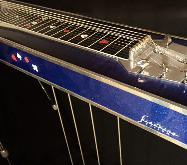 Blue Guitar