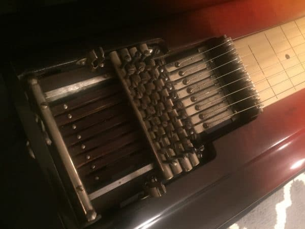 Gibson EH 630 String Pullers