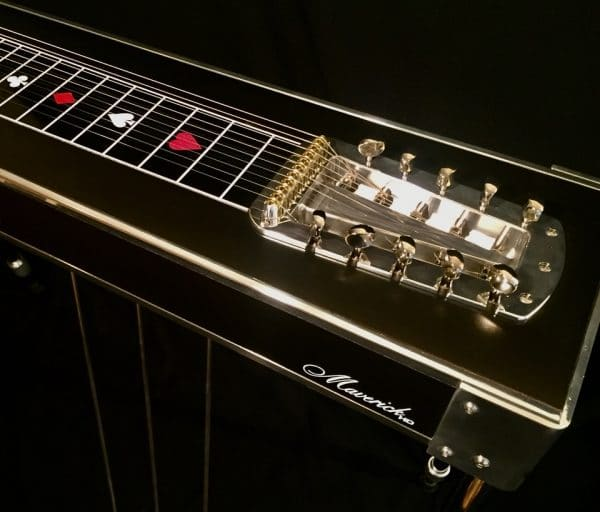 Maverick HD Pedal Steel Guitar